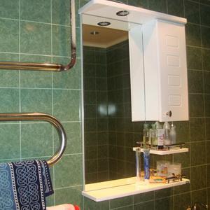 панели мдф для ванной комнаты